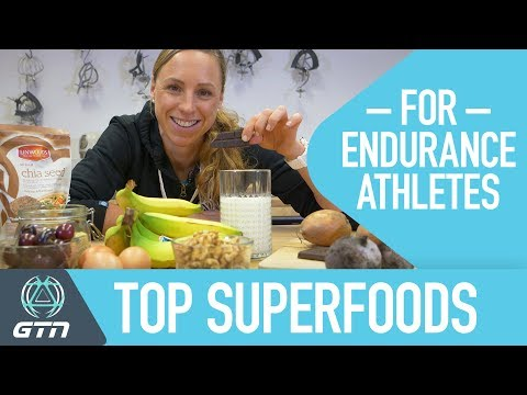How you can Eat When Working With for any Marathon – Diet for Endurance Athletes