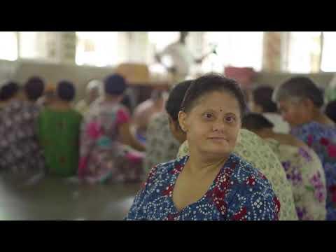 Muni Seva Ashram 2019 Video1