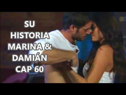 SU HISTORIA MARINA & DAMIÁN CAP 60