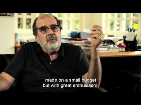 Interview - Carlos Diegues (GANGA ZUMBA, 1964)