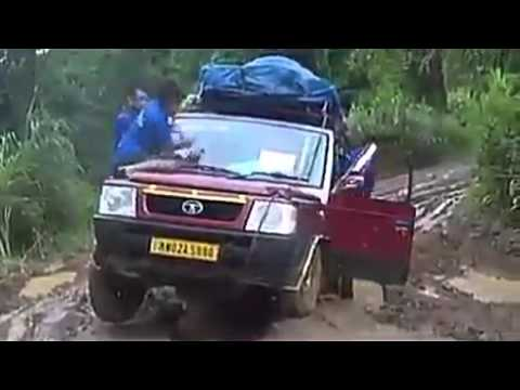 Talented Indian Drivers | Amazing Drivers in Indian Hills Road