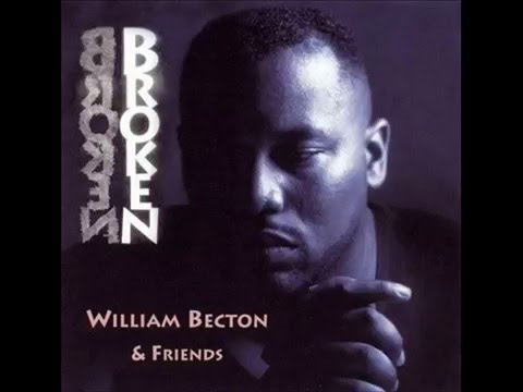 William Becton and Friends Be Encouraged w Reprise
