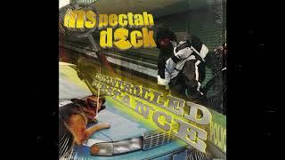 Inspectah Deck – Hyperdermix
