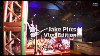 Jake Pitts VLOG edition - Episode 2 - Last day of UK tour