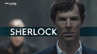 Sherlock: Series 4 | Trailer - BBC One