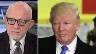 Ed Rollins outlines Donald Trump's possible path to victory