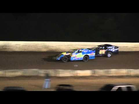 Lake Cumberland Speedway 7.31.10 Modified Feature