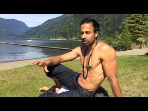 Spiritual Insight on Love: Paul Nijar