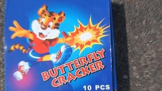 Butterfly Cracker [Full HD]