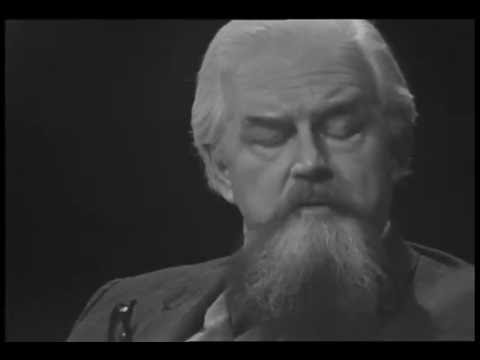 Contemporary Canadian Writers: A conversation with Robertson Davies (2 Feb. 1971)