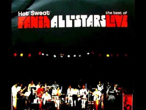 Fania All Stars - Stevie Wonder