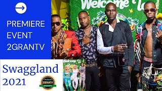 Live broadcast video, Swaggland, Live online video