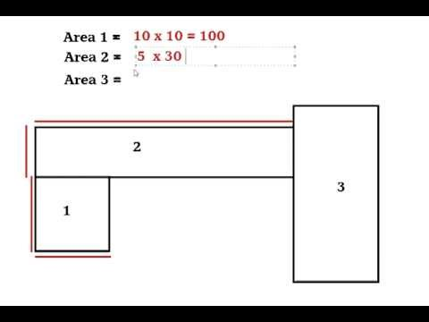 How to Measure Square Footage