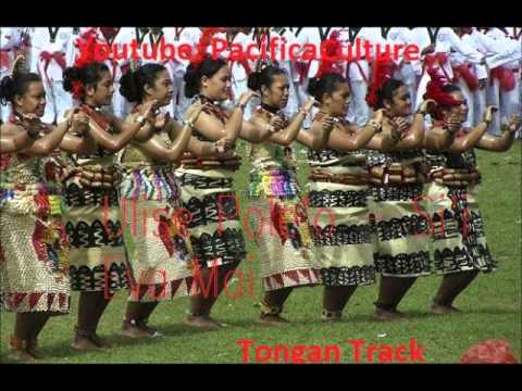 'Ulise Pole'o - Eva Mai (Tongan Track)
