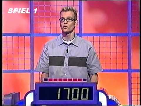Jeopardy In Deutsch
