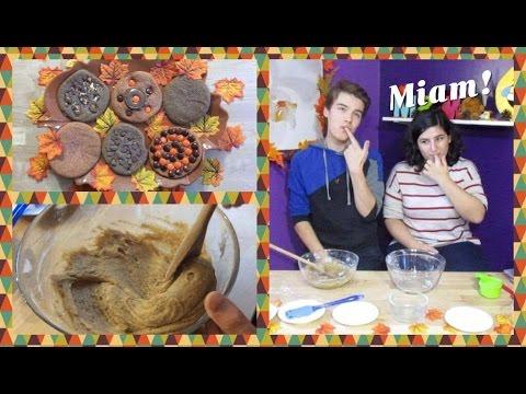 cuisiner-avec-maxim-&-mané-:-biscuits-vegan-chaï-à-la-citrouille