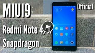 Official Update MIUI 9 Xiaomi Bisa Juga Buat tutorial Update Ke MIUI 10