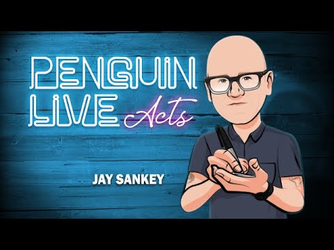 Easy Tricks To Read Minds || Jay Sankey LIVE ACT