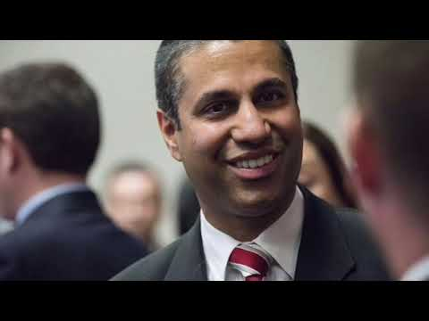 FCC Using Old Data To Back Up The Net Neutrality Repeal