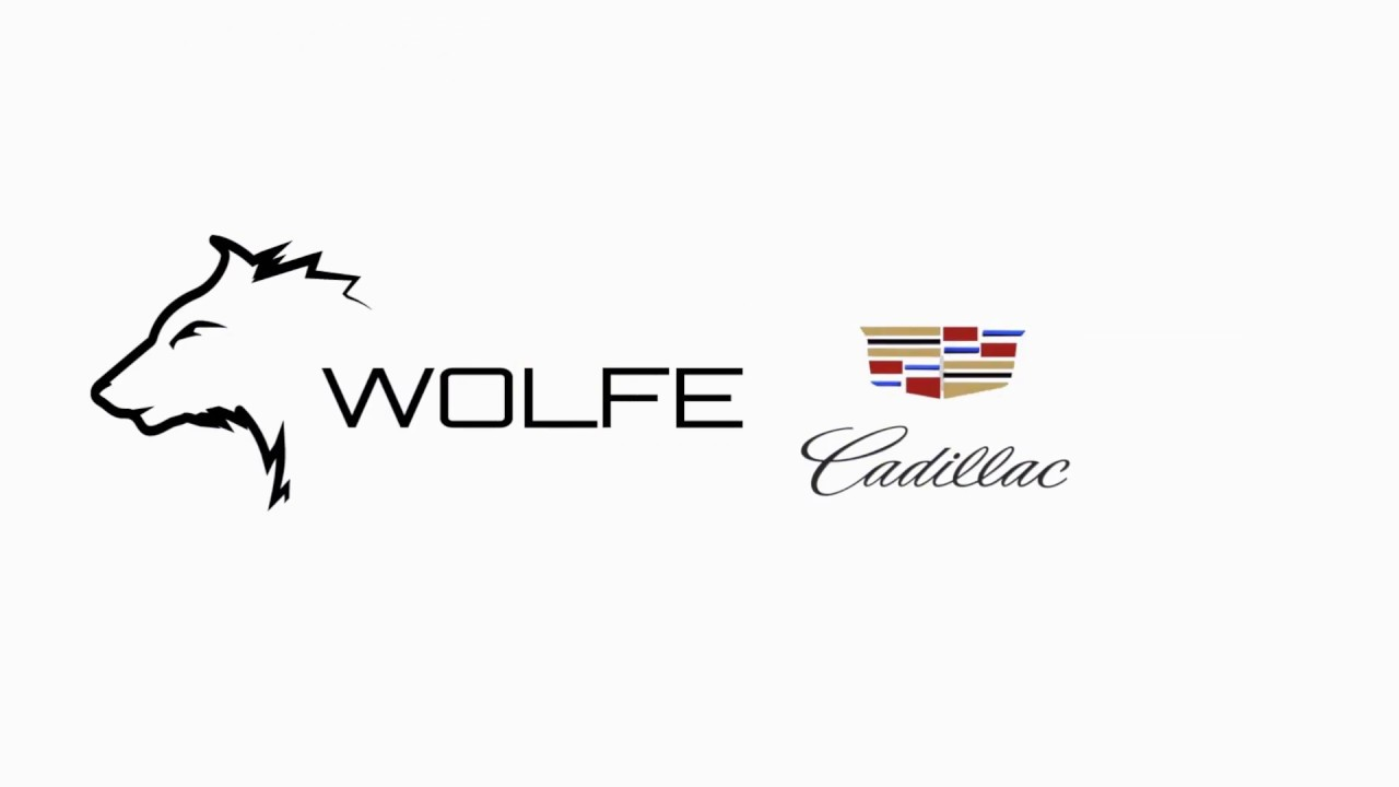 New 2019 Cadillac XT4 for Sale at Wolfe Cadillac
