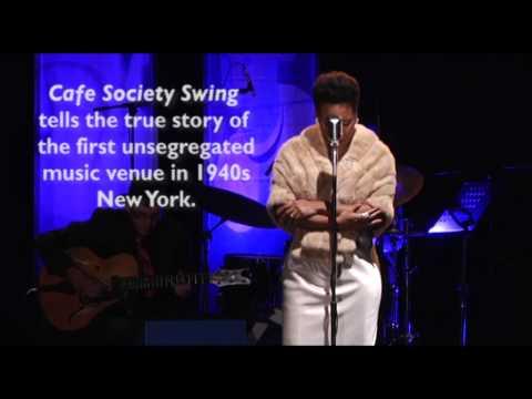 Café Society Swing: A True Story