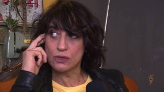 Intervista ad Angela Baraldi