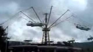 Flying Machines - Pleasure Beach Resort Blackpool.com