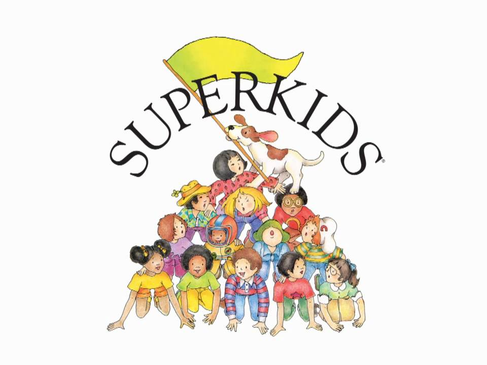 Superkids K-2 Reading Program - Instructional Path - YouTube