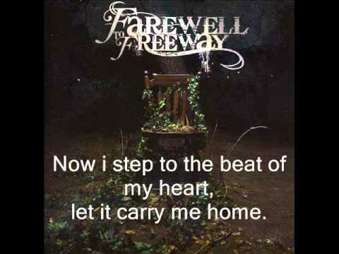 Farewell to Freeway - Cemetary Dates(with lyrics)