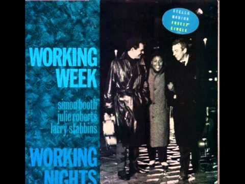 Working Week - No Cure No Pay