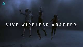 Vive Wireless | Good Review