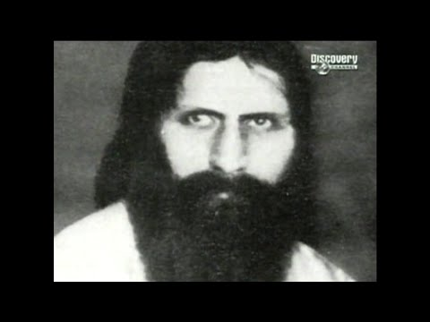 The Most Evil Men and Women in History - Episode Eleven - Rasputin (2002) (380p)