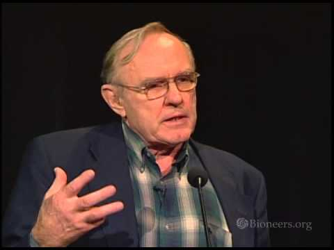Fred Kirschenmann - Transforming Agriculture | Bioneers