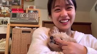 2021年02月18日11時32分 篠崎 彩奈(AKB48 チームA)SHOWROOM配信.