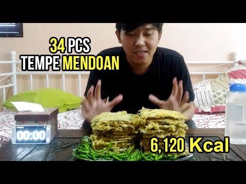 34-pieces-tempe-mendoan-challenge