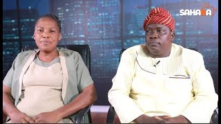 LIVE: Ogun State Govt. Responsible For Non-Payment Of 54 Months Salary Arrears - TASCE Management