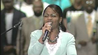 AIM COGIC Birmingham 2012 Opening prayer Tues afternoon