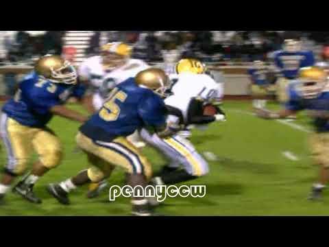 Allen Iverson Ultimate Football Mix - NFL Hall of Fame Quarterback