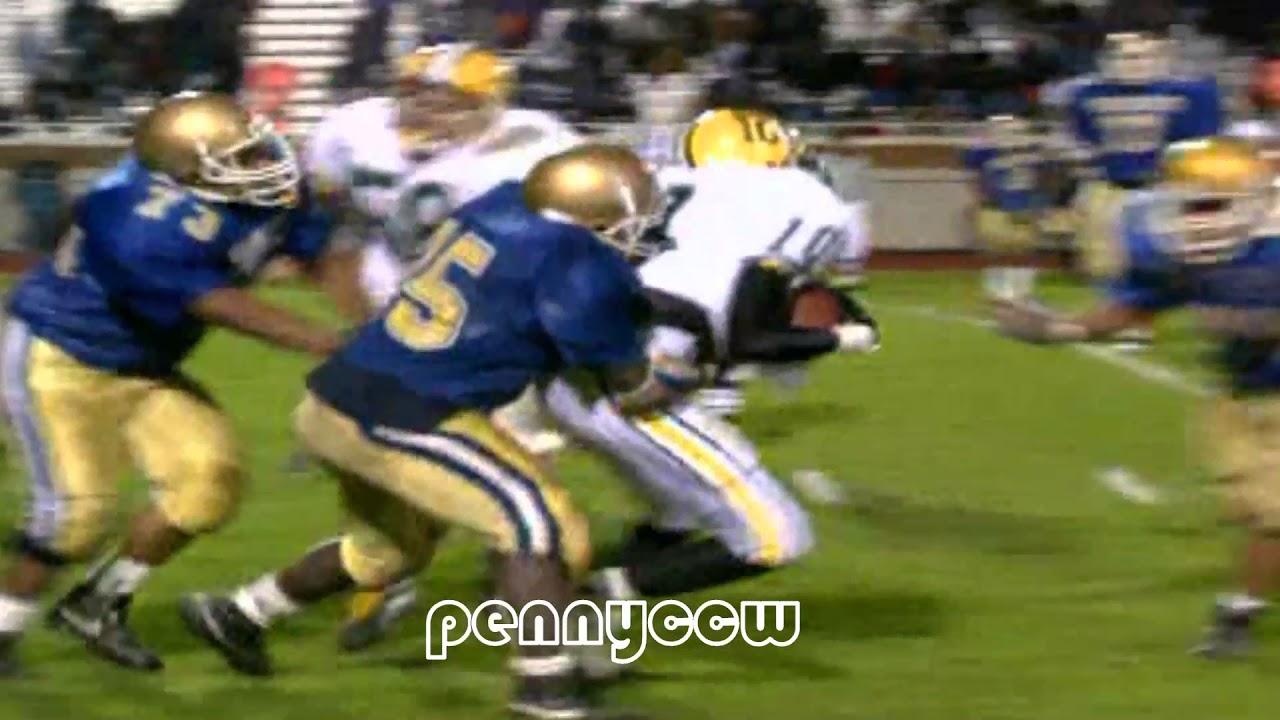 Former High School Football Star Makes Quarterback Debut For ...