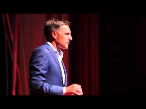 Be a hospitalian | Bobby Stuckey | TEDxBoulder