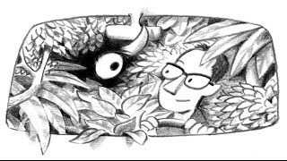 An Illustrated Talk With Maurice Sendak | The New York Times