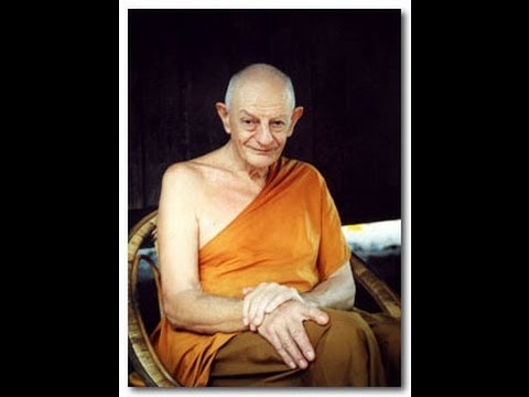 Dhamma Talk: Ajaan Panya - Practicing At Home