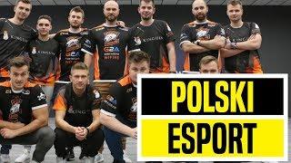 PROBLEMY POLSKIEJ SCENY!