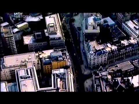 Peter Ackroyd's London -- Episode 2 -- The Crowd -- BBC Docu