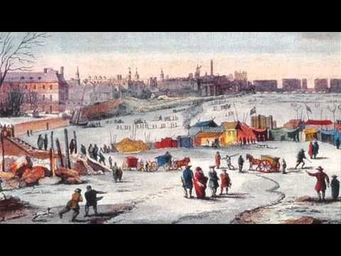 Medieval Warmth, The Little Ice Age, and Today
