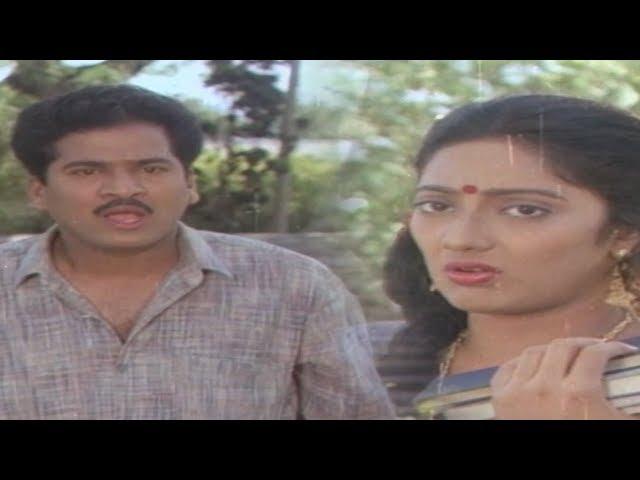 Rajendra Prasad & Kanaka Non Stop Hilarious Comedy Scenes | TFC Comedy