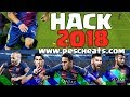 Pes 2018 Hack Newest PES Cheats with Coins and GP Hack