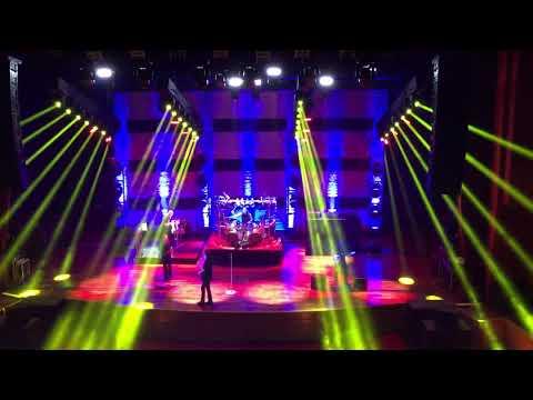 Dream Theater - Live in Kuala Lumpur Malaysia 2017 - Breaking All Illusions
