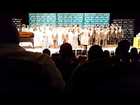 Eastern Choral Sounds