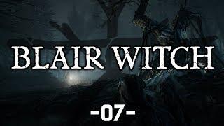 Bullet nie odchodź! #7 Blair Witch | PL | Gameplay | Zagrajmy w